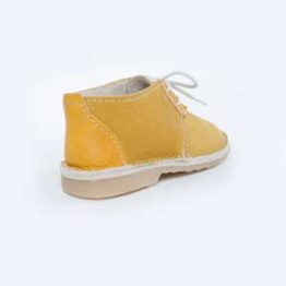 Summer Yellow BS Vellie